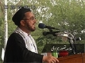 [بیداری ملت کانفرنس] Speech : Mulana Tasawur Jawadi - 09 Aug 2015 - Urdu