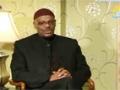 [Haditv Program : Islam & Life] Sh Ahmed Haneef - commemorating the mourning ceremonies - English