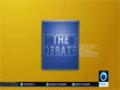 [12th Sept 2015] The Debate -  9/11 Anniversary - English