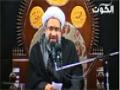 ليالي عاشوراء 1437 الدروس المستفادة من نهضة الإمام الحسين ع - Arabic