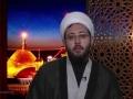 [05] The Journey of Husain (as) | With Umm Salmah | Sheikh Amin Rastani - English