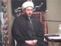 [08] Sheikh Amin Rastani - Muharram 1437/2015 - Islamic Center of MOMIN - English