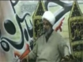 مجلس شب عاشور مصائب جناب علی ع مقرر :علامہ راجہ ناصر - Urdu