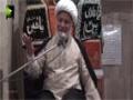 [01] Hikmate Azadari   حکمت عزاداری - H.I Ghulam Abbas Raesi - 12th Muharram 1437/2015 - Urdu