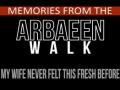 [3] My wife never felt this fresh before   Memories from the Arbaeen Walk - Farsi sub English