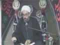 [01] Maulana Mirza Mohammad Abbas - 15th Muharram 1437/2015 - English