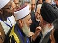 بیانات در دیدار مسئولان نظام و میهمانان کنفرانس وحدت اسلامى - Farsi