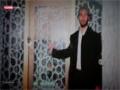 روایت حلما، فرزند ۴۰ روزه شهید مدافع حرم - Farsi