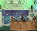 Recitation of the Quran - by  Syed Masumi - 07 Feb 2016 - Arabic